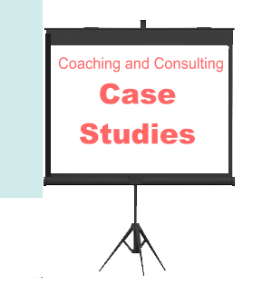 Coaching and Consulting Business Case Studies